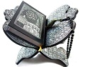 Quran and tasbeeh