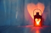 lamp of heart